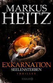 "[MINI-REZENSION] ""Exkarnation - Seelensterben"" (Band 2)"