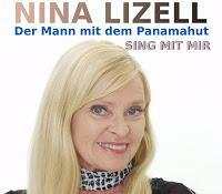 Nina Lizell - Der Mann Mit Dem Panamahut