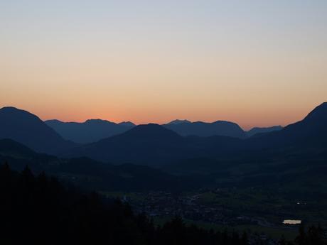 DIY Urlaubserinnerung + Urlaubsgrüße aus Österreich
