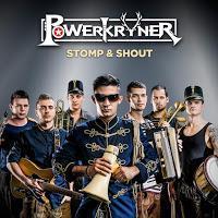 Powerkryner - Stomp & Shout