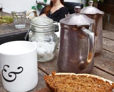Fika – eine schwedische Kaffeepause mitten in London