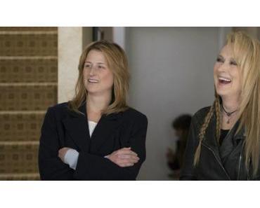Meryl Streep in RICKI – WIE FAMILIE SO IST