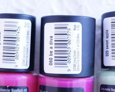 Just Cosmetics ♥ Review