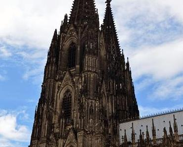 .d'r dom in heaven | kölle is e jeföhl