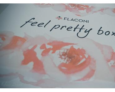 [Flaconi] Feel Pretty Box | Sommeredition 2015