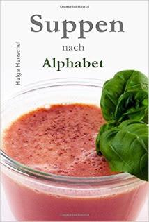 Suppen nach Alphabet / Rezension