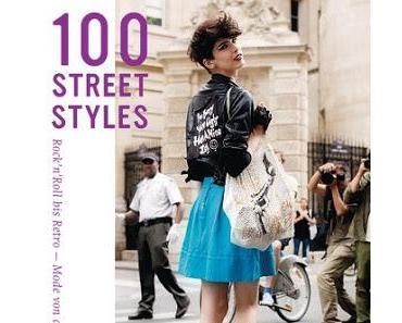 Rezi: 100 Street Styles - Josh Sims