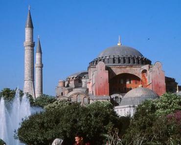 Foto: Hagia Sophia in Istanbul
