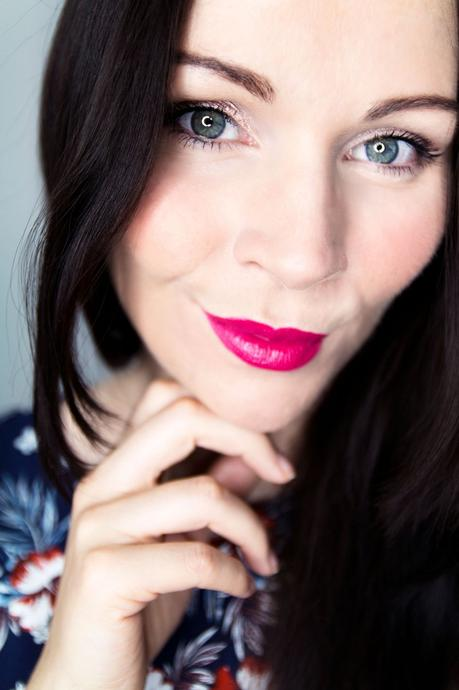 herbst make up mit zoeva lipstick pop stich beautybloggerparade. Black Bedroom Furniture Sets. Home Design Ideas