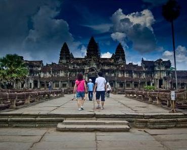 Highlights in Kambodscha