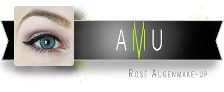 AMU & REVIEW - ABSOLUTE ROSE PALETTE [CATRICE]