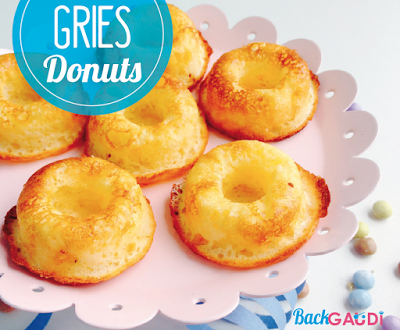Gries-Donuts