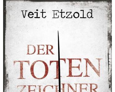"""[MINI-REZENSION] """"Der Totenzeichner"""" (Band 4)"""