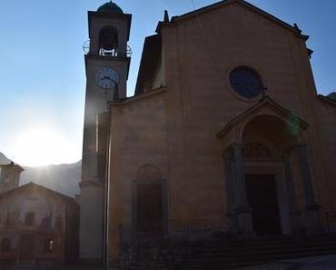 Bilder aus Bellagio am Comer See