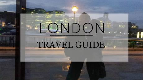 London Travel-Guide
