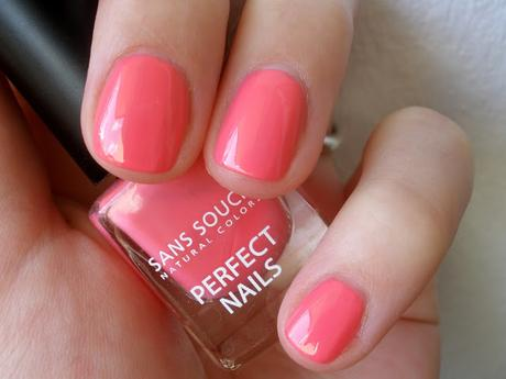 Sans Soucis - Perfect Nails