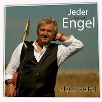 Claus Weikel - Jeder Hat An Engel