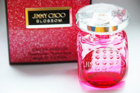 {Review} Jimmy Choo - Blossom EdP
