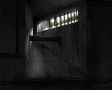 L.A. Galerie: Oliver Boberg — Schächte