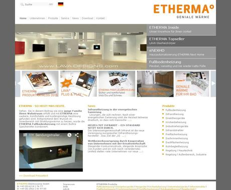 EthermaWebsite