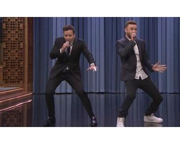 History of Rap 6 mit Jimmy Fallon & Justin Timberlake