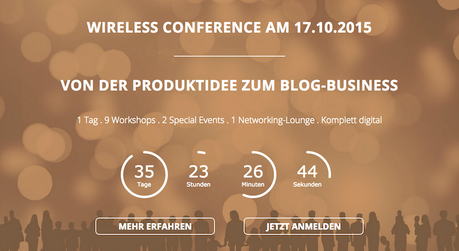 Wireless Conference