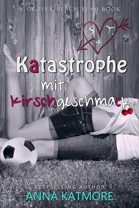 [Rezension/Re-Read] Teamwechsel (Grover Beach Team, Band 1) von Anna Katmore