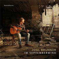Jogl Brunner - Im Septemberwind