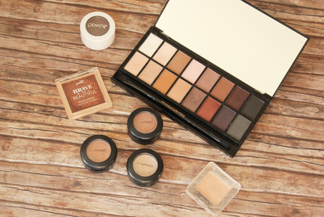 Blogparade | 7 Shades of Brown