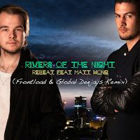Rebeat feat. Matt Wong - Rivers Of The Night