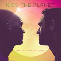 Mario Beck feat. Alex Schmidt - Kiss The Planet