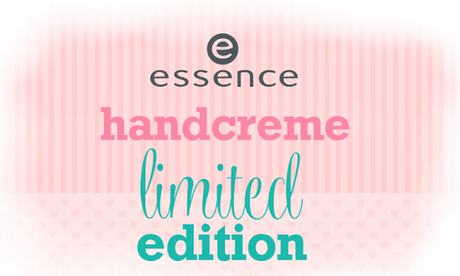 "[PREVIEW] essence trend edition ""24h hand protection balm"""