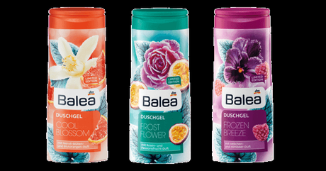 BEAUTY// Balea Limited Edition Herbst/Winter