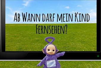 Ab Wann Bettdecke Kind : ab wann darf mein kind fernsehen die teletubbies gr en ~ Bigdaddyawards.com Haus und Dekorationen