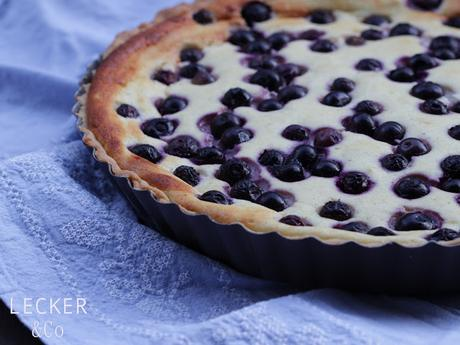 Blueberry-Cheesecake-Tarte