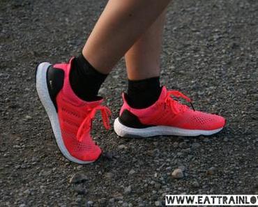 ULTRA BOOST your energy! – Was kann der schnelle Laufschuh von Adidas wirklich?