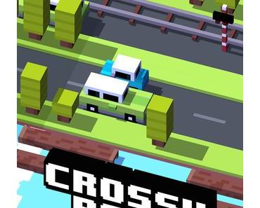Crossy Road – Apple Design Award Winner 2015