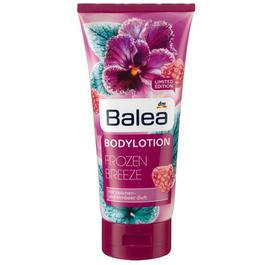 Preview – Balea Pflegeprodukte, die Herbst Limited Edition