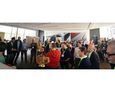 Mein persönlicher Rückblick auf das Barcamp Renewables 2015