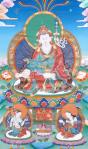 Guru Rinpoche's Mantra