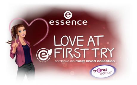 essence TE most loved collection Oktober 2015 - Preview