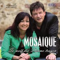 Mosaique - Soweit Die Träume Tragen