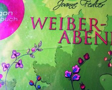 [Rezension] Weiberabend (Joanne Fedler)