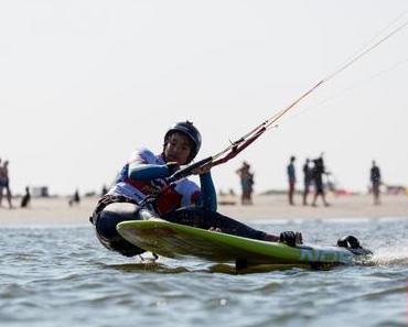 Kitesurf-Profi Elias Ouahmid im Interview: Mit guter Vorbereitung den Kitesurf-Marathon Coast 2 Coast meistern
