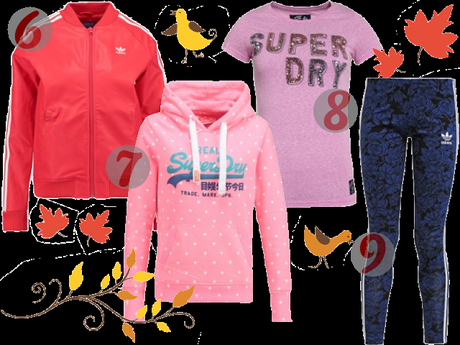 Herbst-Shopping-Tipps No.2 - Frühling des Winters