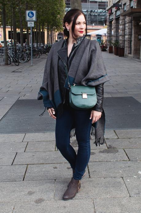 Outfit Style Street Kollektion Tchibo Mit Cape fYbyg76