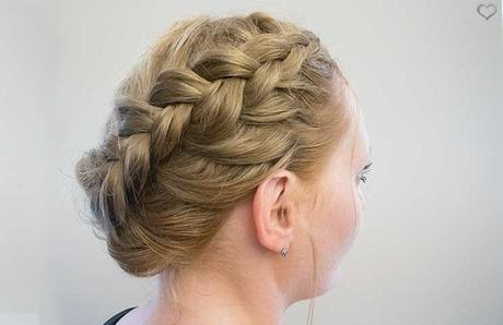 Flechtfrisuren Workshop mit O'right