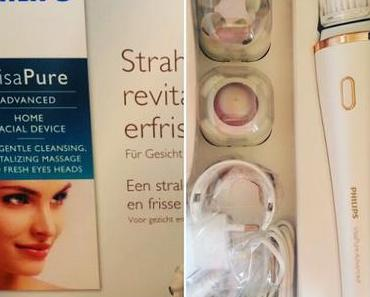 Philips VisaPure Advanced - Wellness für zuhause