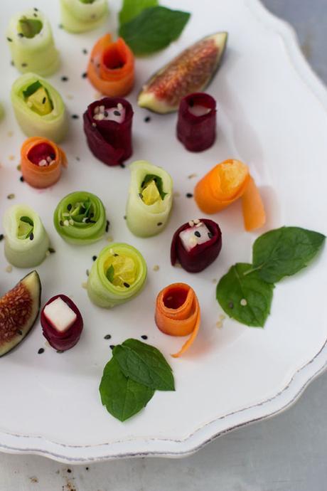 frischekick fingerfood vegan vorwiegend roh farbenfroh und sehr lecker. Black Bedroom Furniture Sets. Home Design Ideas
