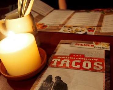 Dinner Dienstag: Tacos